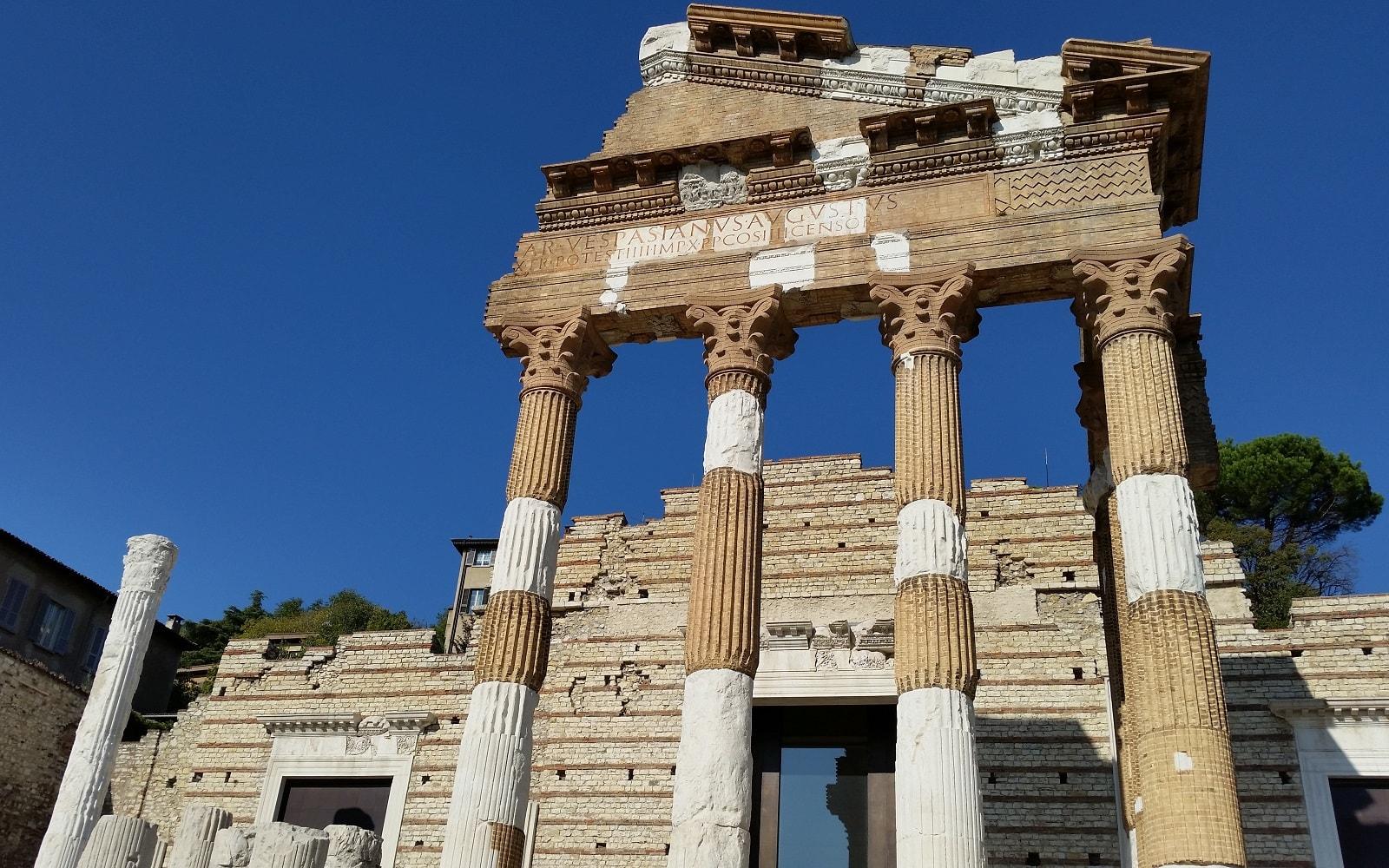 Brixia: il Parco archeologico