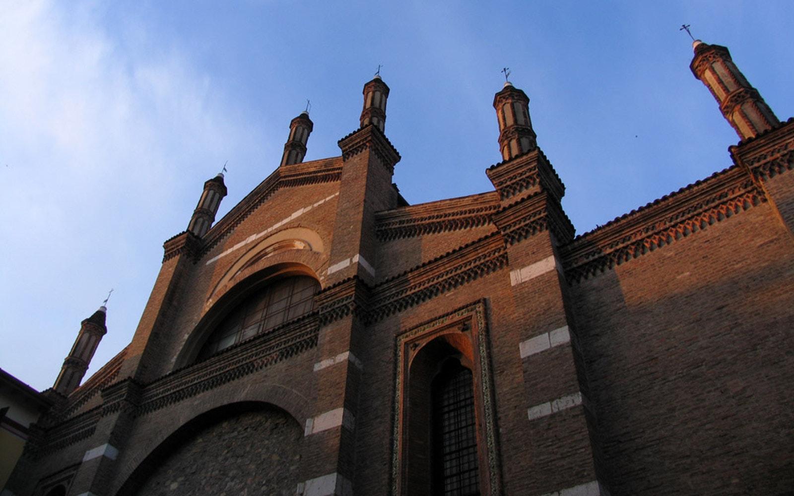 Il Quartiere del Carmine