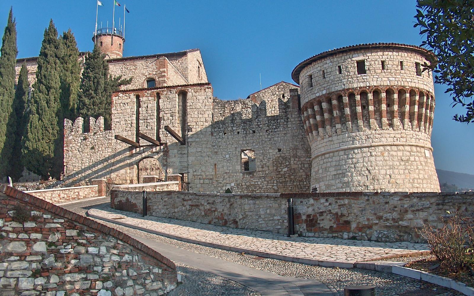 Il castello e i suoi musei