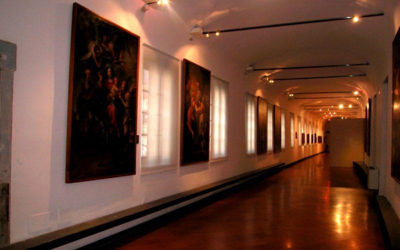 La Pinacoteca Tosio-Martinengo e altre collezioni