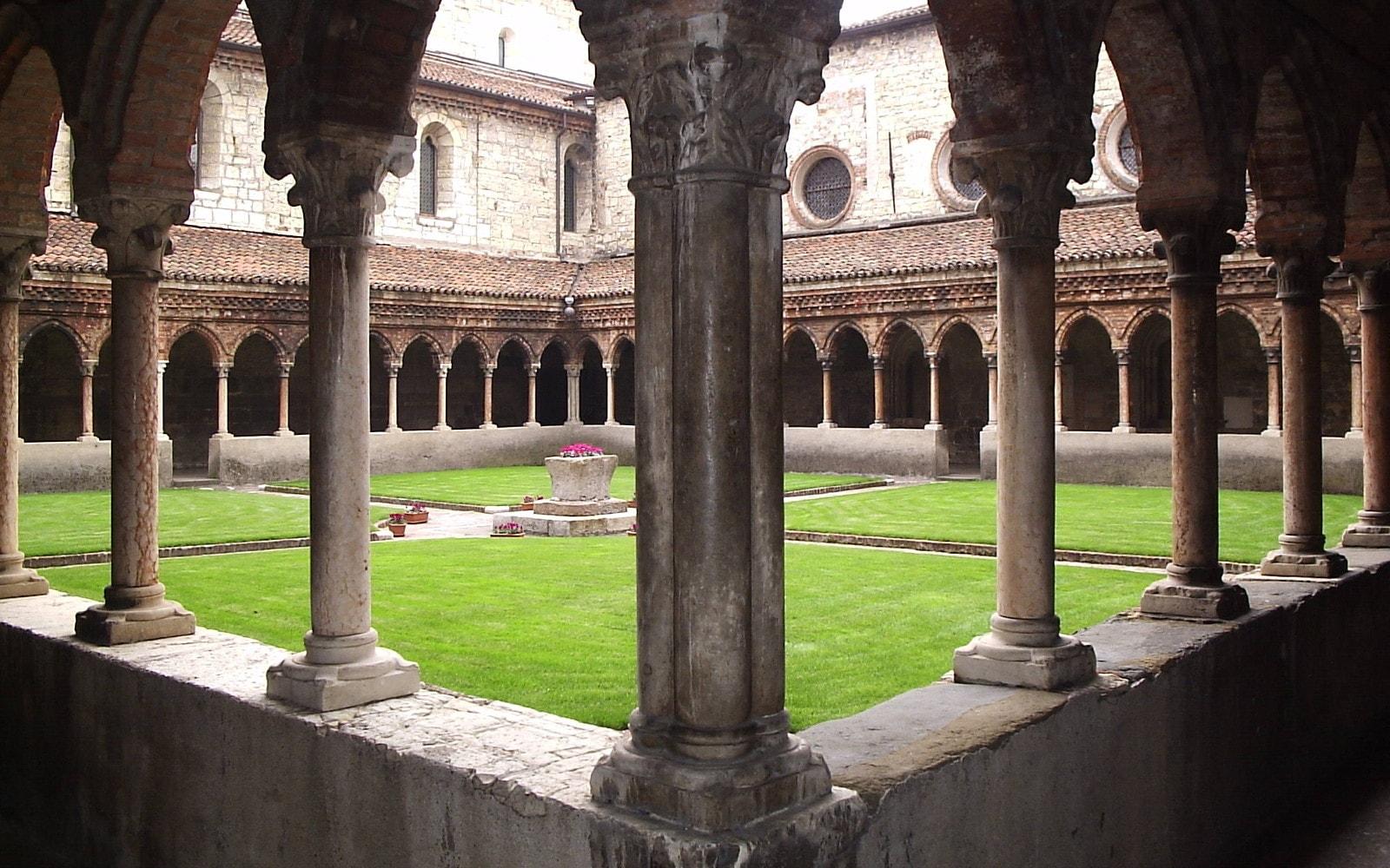 Il convento di San Francesco