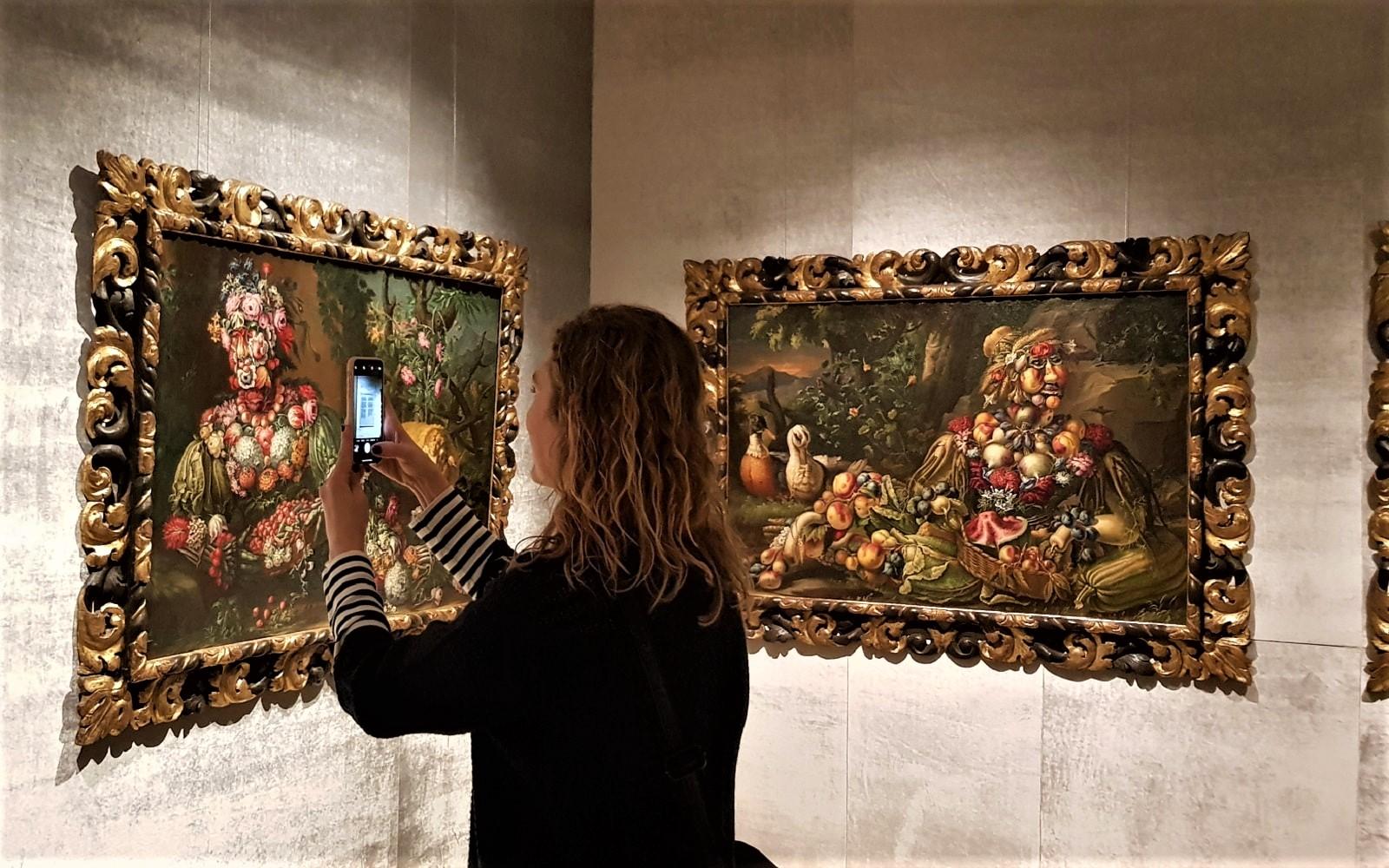 Pinacoteca Tosio-Martinengo